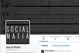 Social Mafia - Twitter